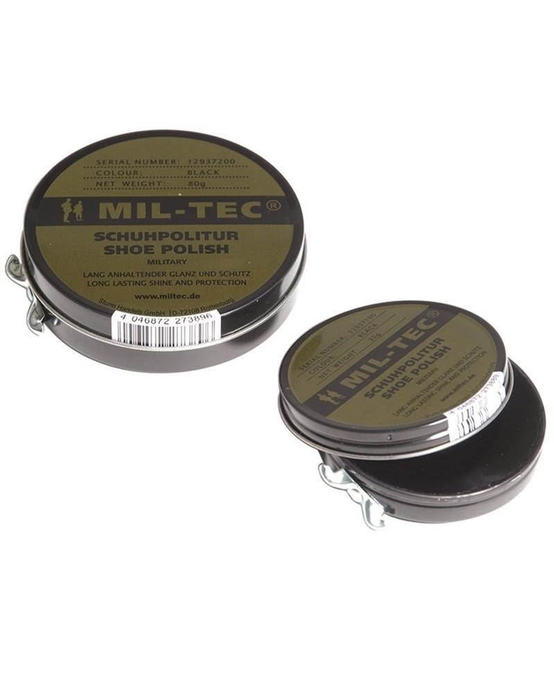 Крем для обуви MIL-TEC