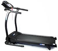 Электрическая беговая дорожка Pro Fitness