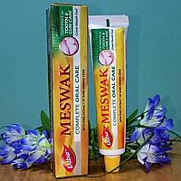 """Зубная паста Meswak от кариеса с анисовым привкусом, 100 г, производитель """"Дабур"""""""