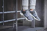 Кроссовки мужские адидас Еквипмент серые adidas equipment