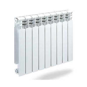Радиаторы алюминиевые 580/80 heat line M-500A2