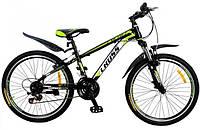Подростковый велосипед Cross