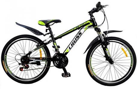 Підлітковий велосипед Cross