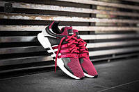 Кроссовки мужские адидас Еквипмент красные adidas equipment