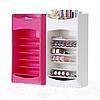 Пластиковый органайзер для хранения косметики Cosmake Lipstick & Nail Polish Organizer