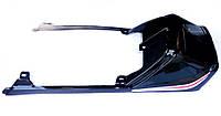 Панель сидения (пластик) Viper-125 черная