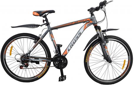 Велосипеды Cross