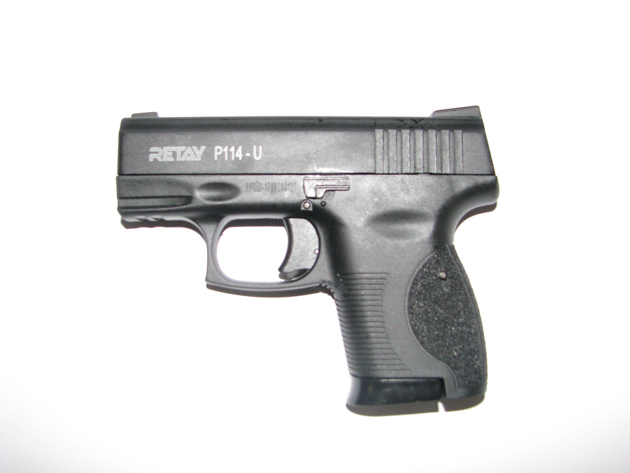 Сигнальный пистолет Retay P 114
