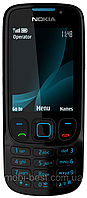 "Китайский Nokia 6303, дисплей 2"", 2 SIM, FM-радио, Java. ГРОМКИЙ ДИНАМИК!"