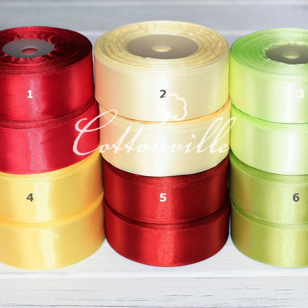 Сатиновая лента (30 мм)