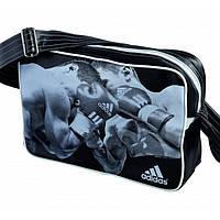Сумка Adidas с фотопечатью бокс