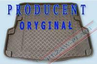 Резиновый коврик в багажник Kia Picanto 04-11 Rezaw-Plast 100711