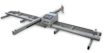 Машины термической и воздушно-плазменной резки SNR-KB