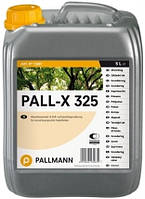 Pallmann Pall-X 325: грунтовка для паркета на водной основе (Германия)