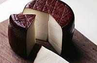 Zinka козий сыр полутвёрдый выдержанный /головка 700g/