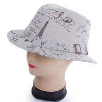 Шляпа мужская kent & aver (КЕНТ ЭНД АВЕР) ken05071