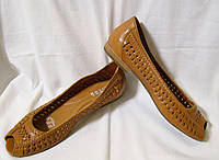 Балетки женские Shoe Tailor (размер 42 (UK8, EU41))