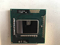 Intel Core i7-720QM 6M 2.8GHz slbly Socket G1/rPGA988A