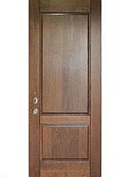 Элитные входные двери для дома (массив ясеня) модель Техас