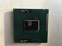 Intel Core i3-2350M 3M 2,3GHz SR0DN Socket G2/rPGA98B