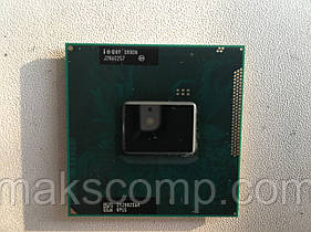 Процесор Intel Core i3-2350M 3M 2,3GHz SR0DN Socket G2/rPGA98B
