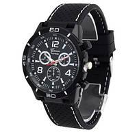 Наручные часы Geneva PLATINUM с силиконовым ремешком