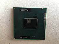 Процесор Intel Core i5-2540M 3M 3,3GHz SR044  Socket G2/rPGA988B