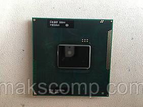 Процесор Intel Core i5-2540M 3M 3,3GHz SR044  Socket G2/rPGA988B(б/у)
