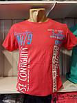 Стильні чоловічі футболки з принтом Туреччина, фото 4
