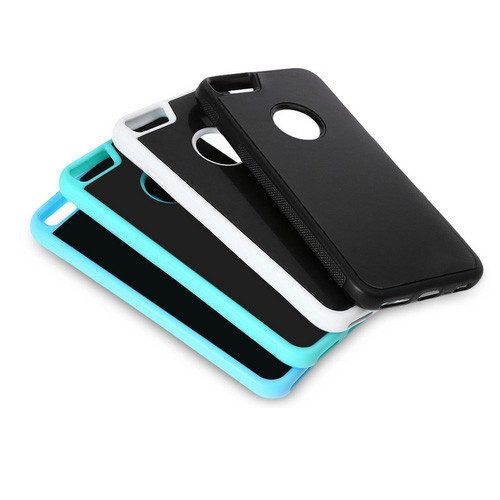 Антигравитационный чехол Anti-Gravity Case для Apple iPhone 7/7 plus, 6/6 plus, 5S/5