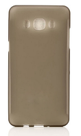 Чехол бампер для Samsung Galaxy J5 2016 J510 J510F J510G J510Y J510M серый
