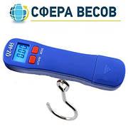 Весы электронные ручные QZ-605 (50 кг)