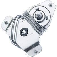 Стеклоподъемник ВАЗ 2101-03, 2106 передний механический