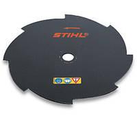 Нож для мотокосы Stihl FS 310 - FS 450  восьмизубый