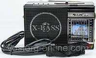 Радио под флешку GOLON RX-081, радиоприемник с mp3
