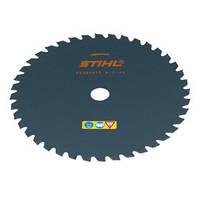 Нож для мотокосы Stihl FS 87 - FS 250  40-зубый