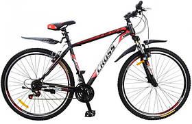 Велосипед Cross Atlas 29 дюймов - найнер