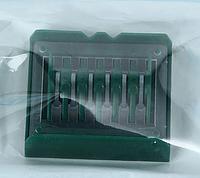 """Клипсы для клипаппликатора гемолок (Hem-o-lok), размер  """"Маленькие""""  6шт"""