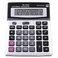 Калькулятор DM 1200 - 12