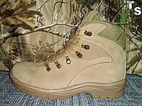 Ботинок тактический зимний койот