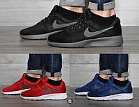 Мужские кроссовки Nike Kaishi Run 3 цвета