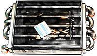 Теплообменник битермический (фирменная упаковка) Demrad, Fondital, N/Fl, артикул 6SCAMBIT01, код сайта 0619