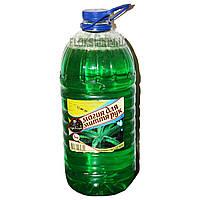 Жидкое мыло антибактериальное чайное дерево 5л  Волшебница
