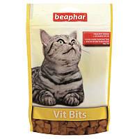 Vit-Bits подушечки с мульти-витаминной пастой Beaphar
