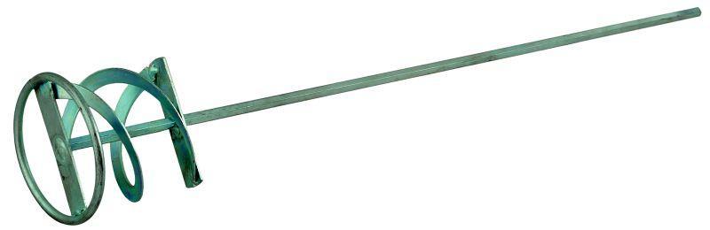 Миксер Sigma для сухих смесей 120*600мм (8340341) - АРСЕНАЛ ИНСТРУМЕНТА в Запорожье