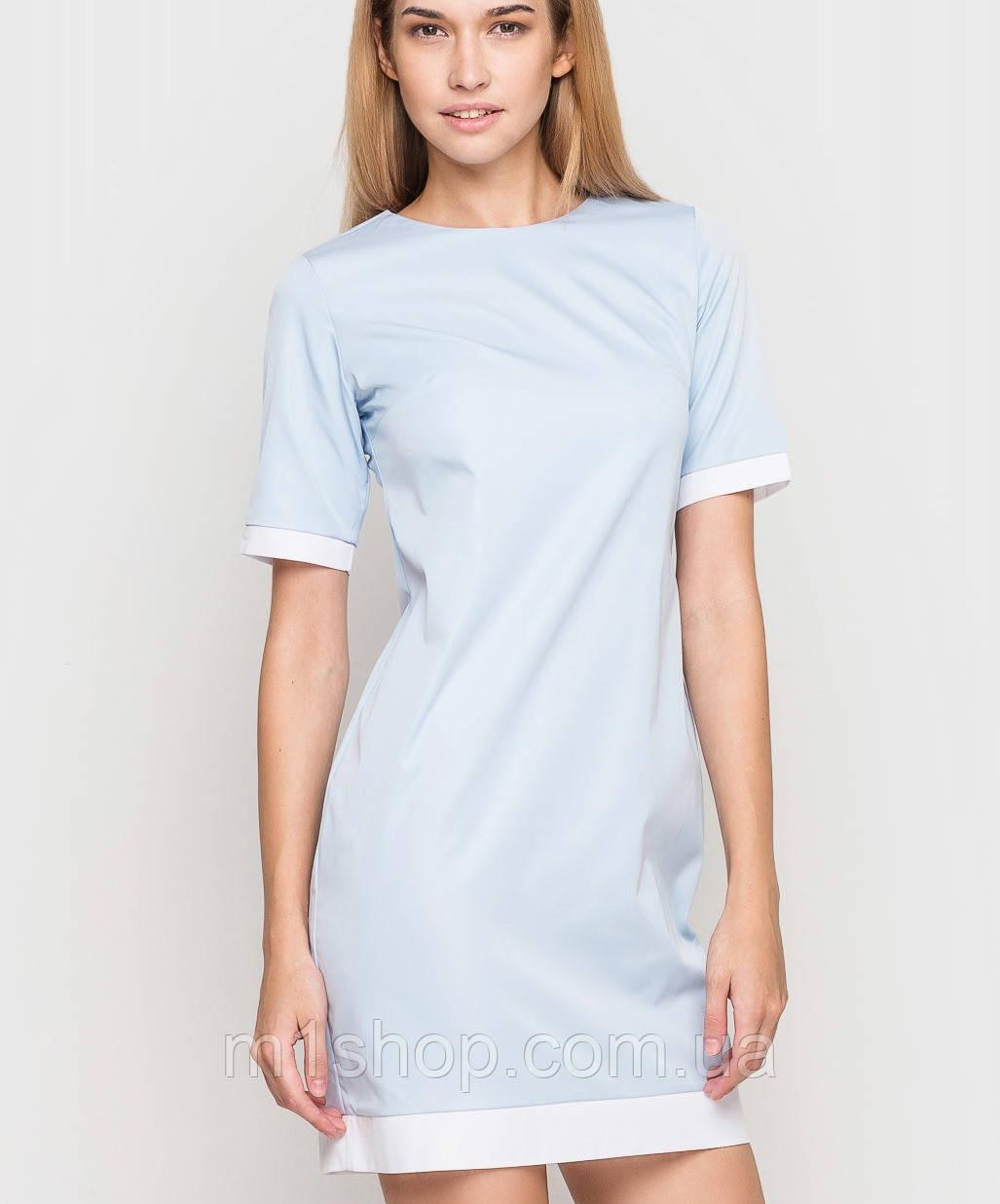 Платье из коттона | Asti sk