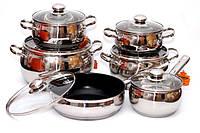Набор посуды 12EL HOFFNER 9983T