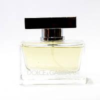 Dolce&Gabbana- L'eau the one