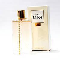 Chloe- Love Eau Florale