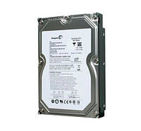 Жесткий диск 500Gb Seagate Barracuda ES.2, SATA2, 32Mb, 7200 rpm (ST3500320NS) (Ref)